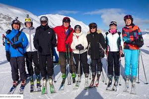 Click to view album: Val Thorens 2014
